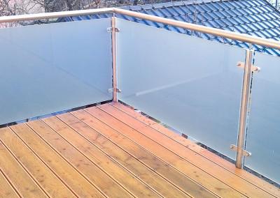 00002 Steklene ograje