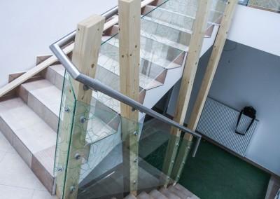 00008 Steklene ograje